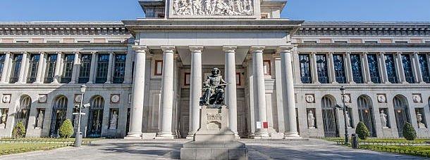 Les grands musées de Madrid