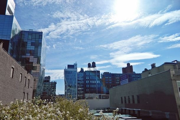 High Line, NY ©Pauline Blanchon - The Travel Manifest
