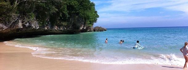 Bali: vagues et temples sur le Bukit