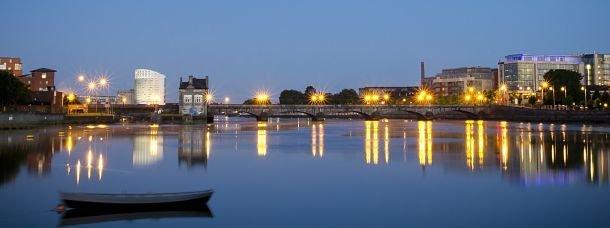 Limerick, l'Irlande secrète