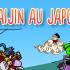 Gaijin au Japon