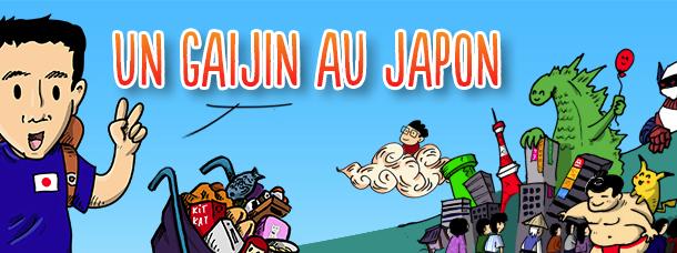 Rencontre avec un «Gaijin» au Japon