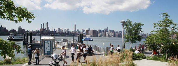 New York: les 5 visites incontournables de l'été