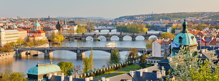 Prague 100% gratuit (ou presque)