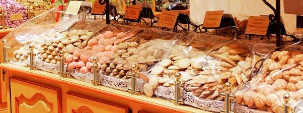 10 spécialités gastronomiques d'Andalousie