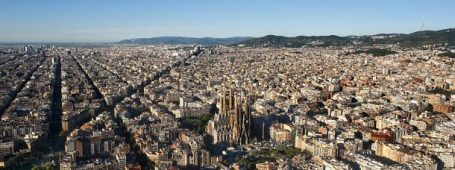 Barcelone © Sagrada Familia