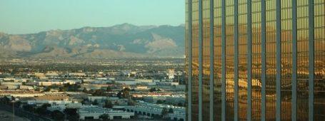 Las Vegas ©Coralie Grassin