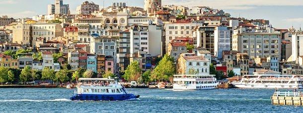 Que faire dans les environs d'Istanbul?