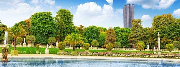 Les lieux du tourisme durable à Paris