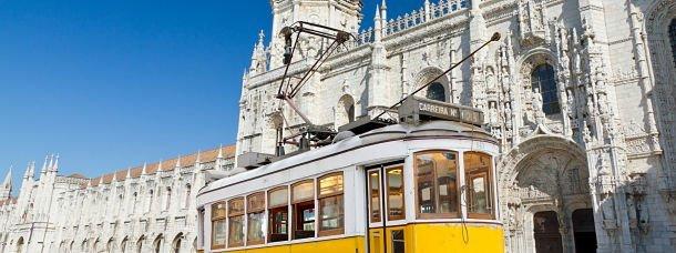 Que faire dans les environs de Lisbonne?