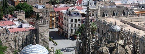 10 idées pour découvrir Séville autrement