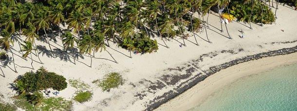 10 plages de rêve en Martinique
