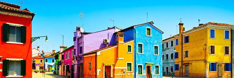 Que rapporter de Venise?