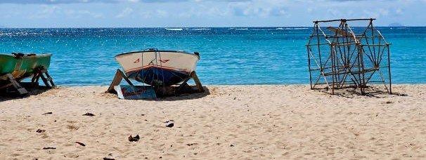10 plages de rêve en Guadeloupe