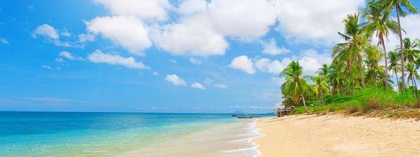 7 destinations soleil pour l'hiver 2015