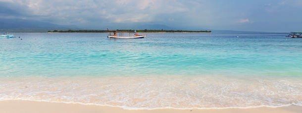 Dans quelle région séjourner à Lombok?
