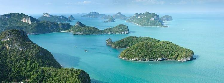 10 questions avant de partir en Thaïlande