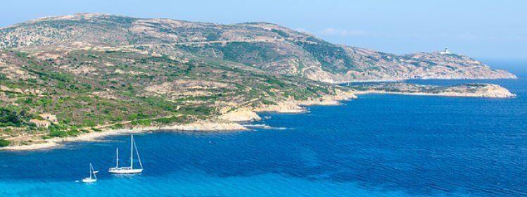 Corse: les plus belles plages de la côte orientale