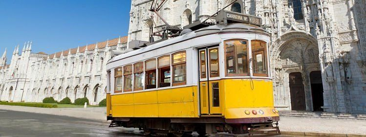 Un week-end au Portugal: Lisbonne ou Porto?