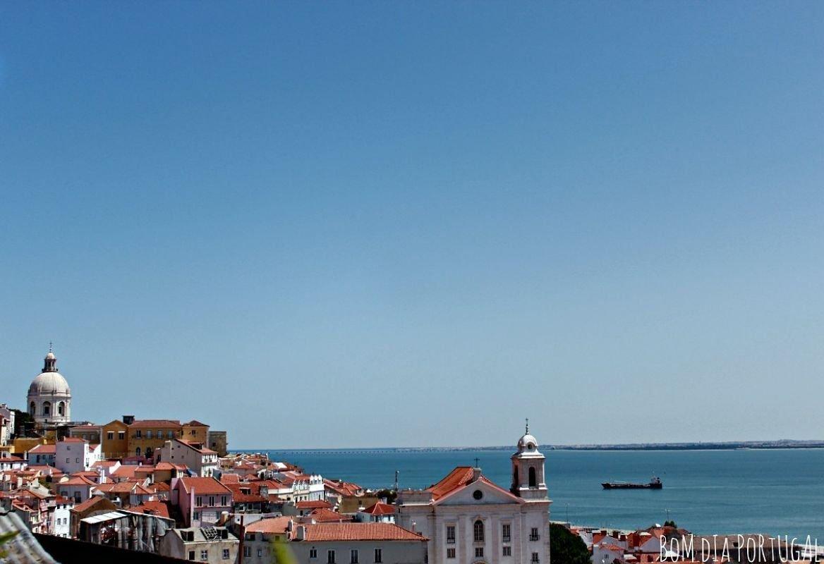 Lisbonne ©Audrey Nguyen - Bom Dia Portugal