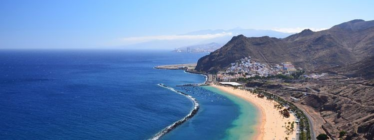 Quelle île choisir aux Canaries?