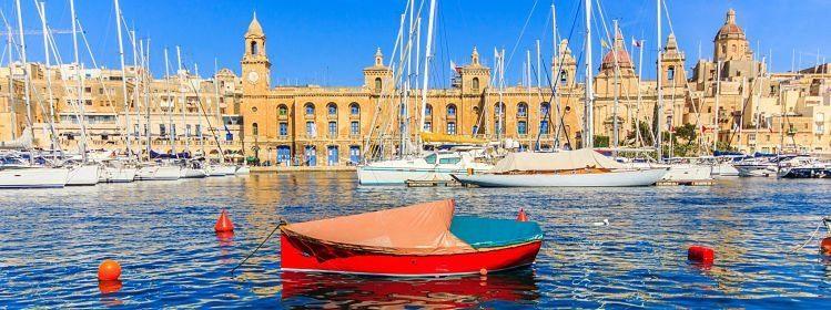 Quoi de neuf dans le guide Évasion Malte ?