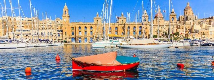 Quoi de neuf dans le nouveau guide Évasion Malte ?