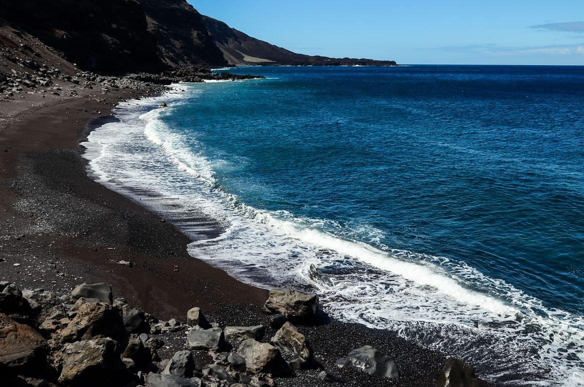 El Hierro, îles Canaries