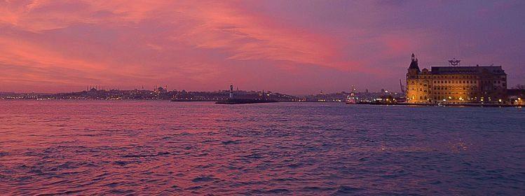 Istanbul: 10 activités originales