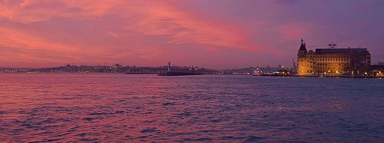 10 activités originales à Istanbul