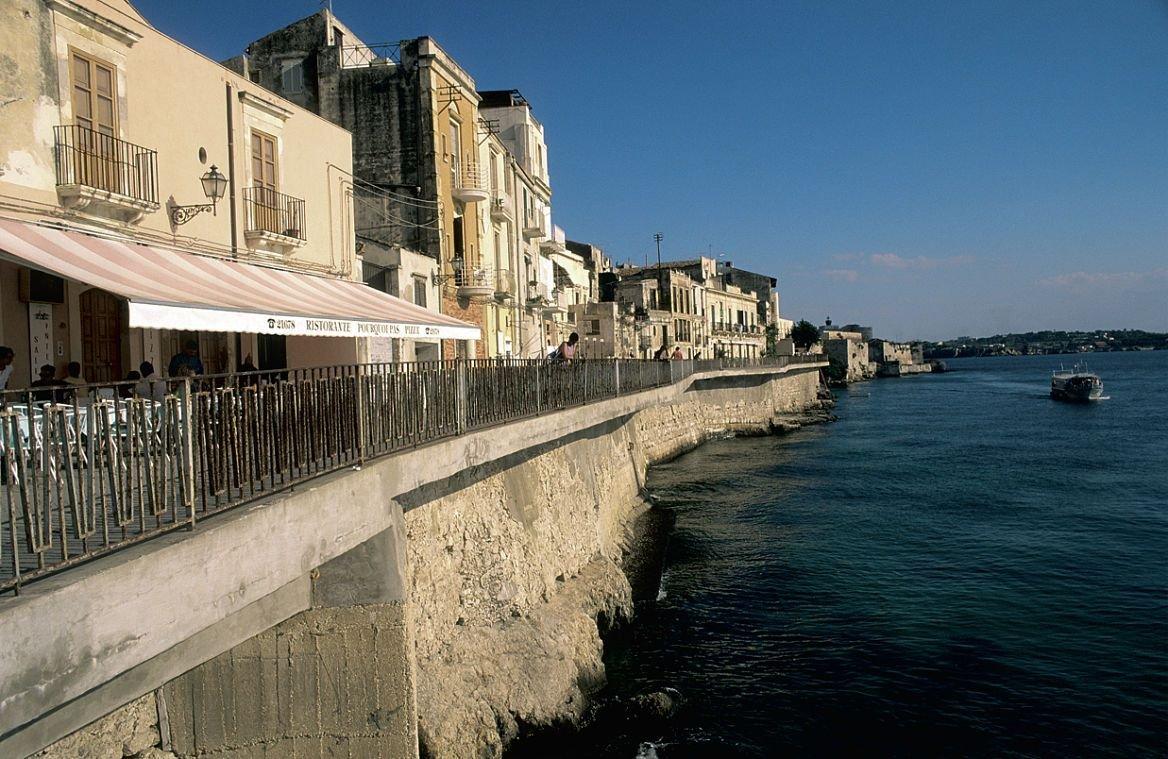 Quoi de neuf dans le guide Évasion Sicile ? Le blog Evasion