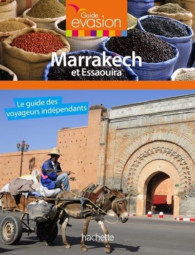 Nouveau guide Évasion Marrakech