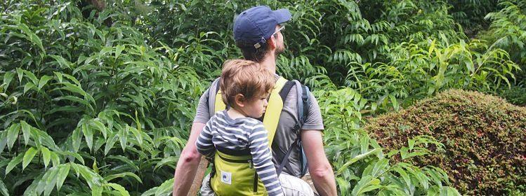 Partir à La Réunion avec des enfants