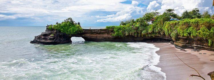La plage de Batu Bolong ©Aleksandar Todorovic/shutterstock