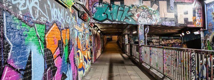 Londres: que faire avec des ados?