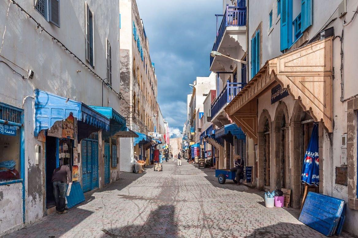 essaouira vieille ville