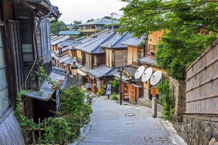 kyoto sannenzaka voyager films