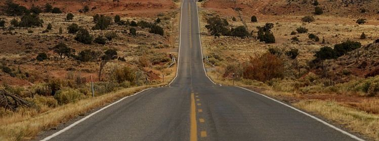 Parcs nationaux américains: 5 parcs méconnus dans l'Utah