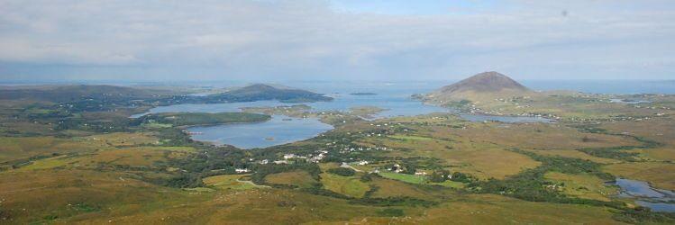 Road trip à la découverte de l'Irlande