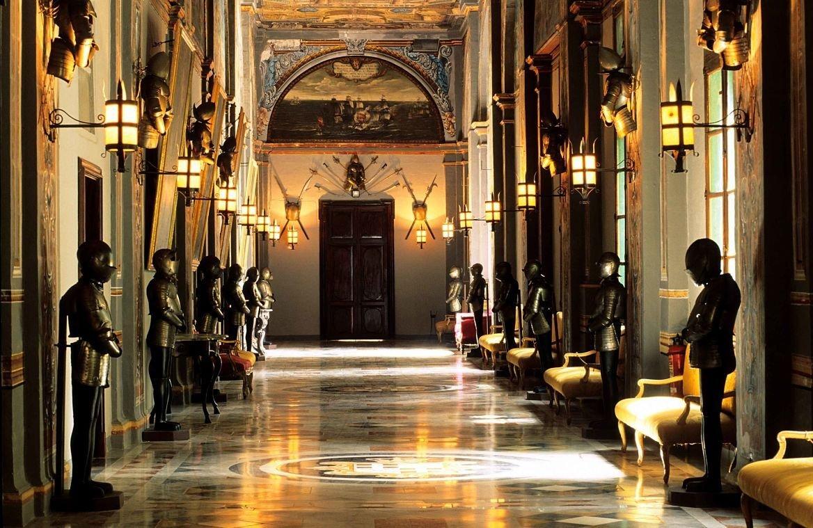 palais des grands maîtres, la valette, Malte