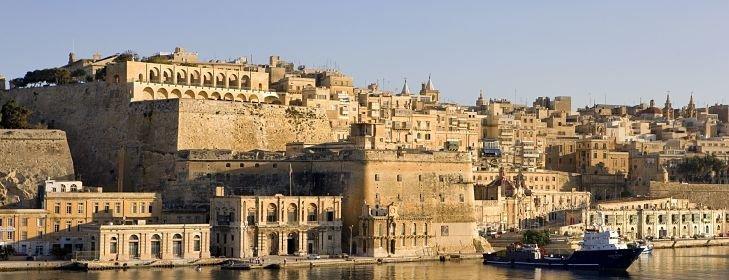 Dans quelle région séjourner à Malte?
