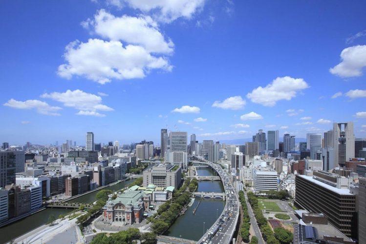 Osaka, incontournable du Japon