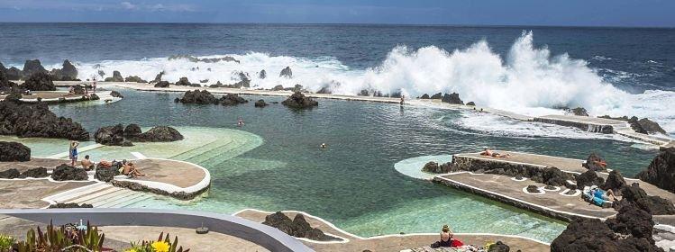Les 10 plus belles plages de l'archipel de Madère