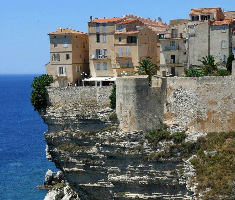 Bonifacio, Corse incontournables