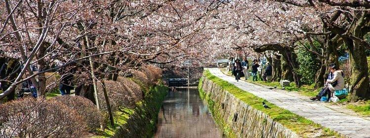 10 villes irrésistibles au Japon