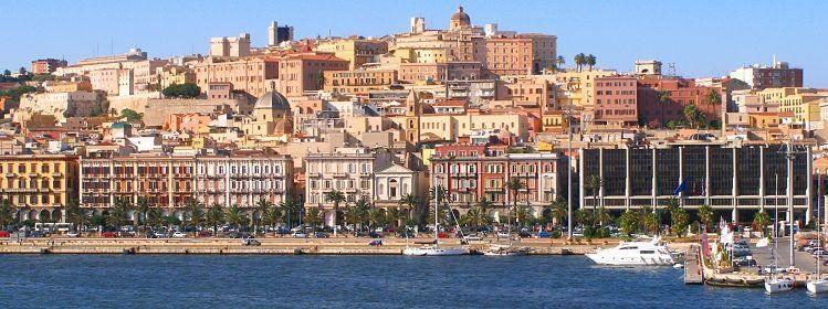 Que voir en Sardaigne: les incontournables