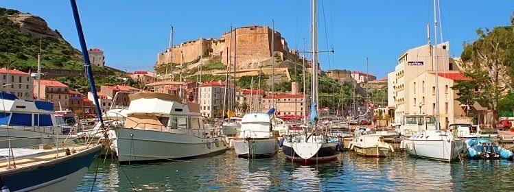 9 bonnes raisons de voyager en Corse