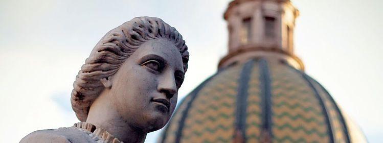 Voyage en Sicile: Palerme ou Catane?