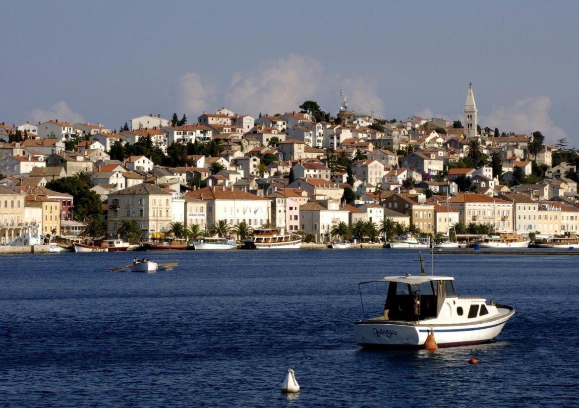 Mali Lošinj, Croatie
