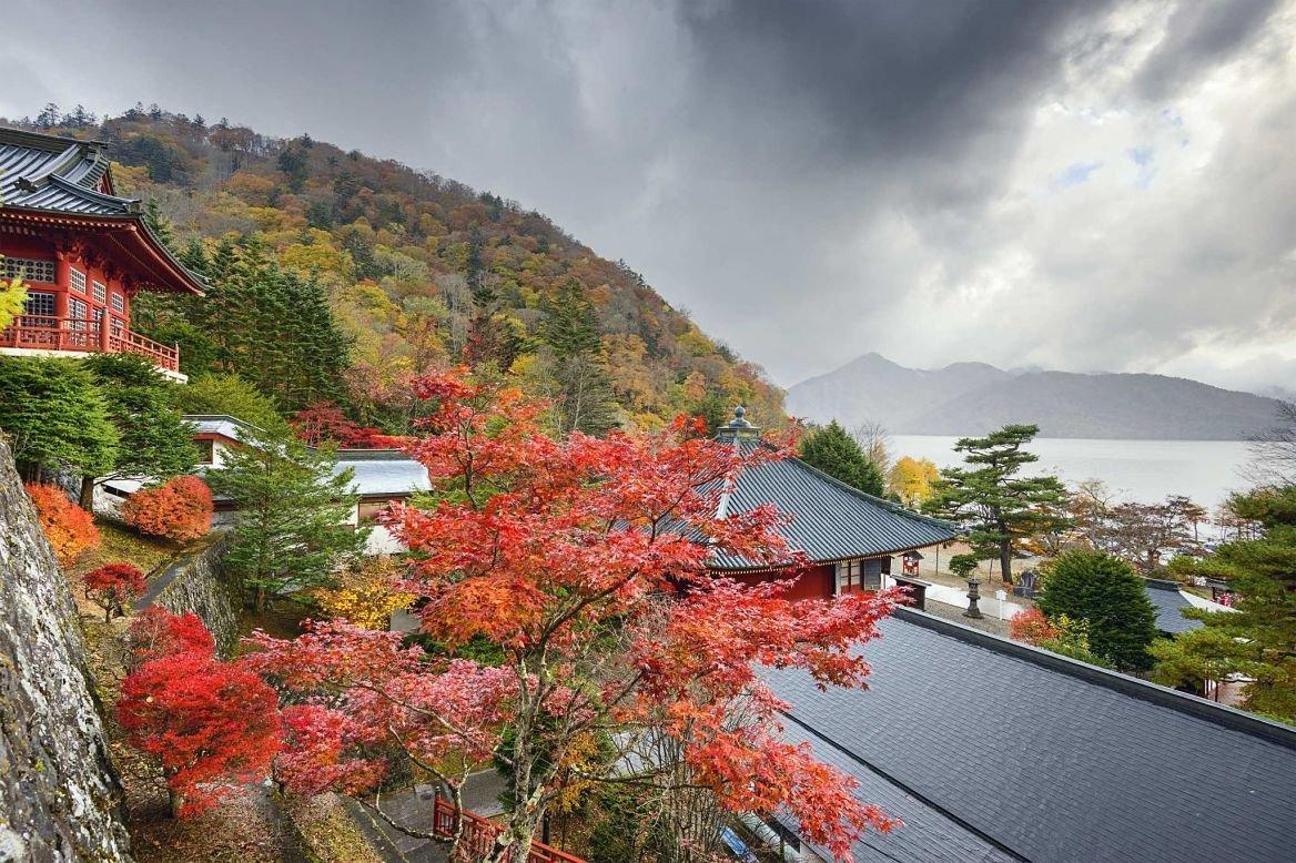 Nikko,Japon